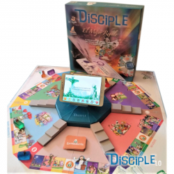 Juego de mesa Disciple 1.0